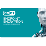 ESET Endpoint Encryption Pro Government (GOV) license 500-999 license(s) 1 year(s)
