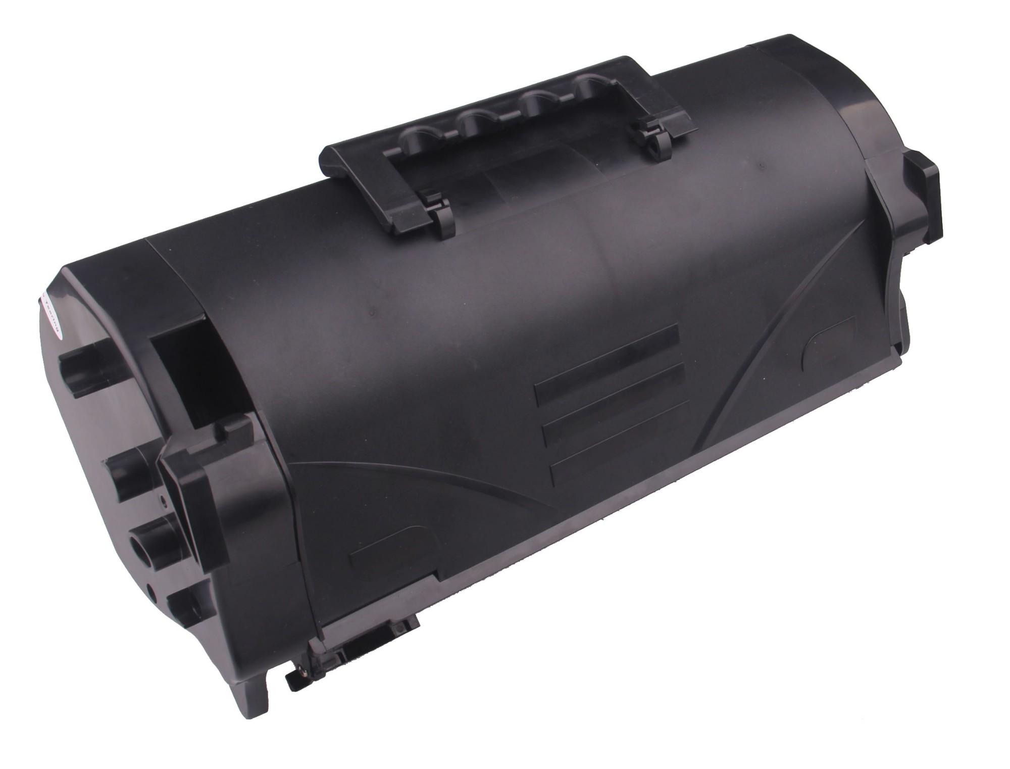 Remanufactured Lexmark 52D2H00 Black Toner Cartridge