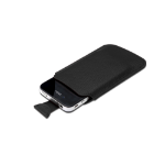 DIGITUS Leather case for iPhone 4 & iPod Touch series