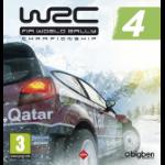 Bigben Interactive WRC 4 FIA World Rally Championship PC Basic DEU, ENG