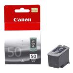 Canon PG-50 High Capacity Black Ink Cartridge black,Pigment black ink cartridge
