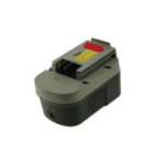 2-Power PTI0075A Lithium-Ion (Li-Ion) 1400mAh 14.4V rechargeable battery