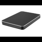 Toshiba 2TB CANVIO PREMIUM FOR MAC 2.5 INCH USB3.0 HDD DARK GREY