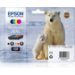 Epson Polar bear Multipack 26XL 4 colores