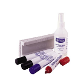 Trodat Value WhiteBoard Cleaning Kit