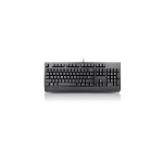 Lenovo Preferred Pro II USB QWERTY English Black keyboard