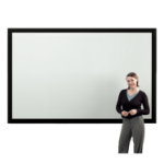 Metroplan Eyeline Frame projection screen 16:10