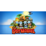Team17 Overcooked – The Lost Morsel Video game downloadable content (DLC) PC Deutsch