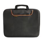"Everki 808 notebook case 39.6 cm (15.6"") Sleeve case Black"