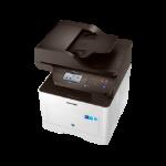 Samsung - Printing SL-C3060FR/XSA   Samsung ProXpress SL-C3060FR Color Laser Multifunction Printer