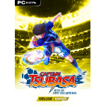 BANDAI NAMCO Entertainment Captain Tsubasa Rise of New Champions - Deluxe Month One Edition PC Multilingual