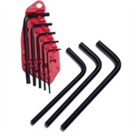 Stanley 8-Piece Hex Key Set 15 - 6mm