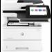 HP LaserJet Enterprise Flow M528z Laser 1200 x 1200 DPI 66 ppm A4