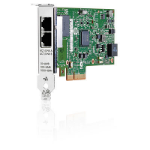 Hewlett Packard Enterprise Ethernet 1Gb 2-port 361T Internal Ethernet 1000Mbit/s networking card