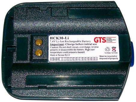 GTS HCK30-LI accesorio para lector de código de barras
