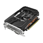 Palit NE51660018J9-165F graphics card GeForce GTX 1660 6 GB GDDR5