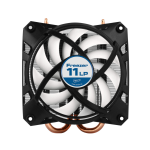 ARCTIC Freezer 11 LP - Intel Top-Blow CPU Cooler
