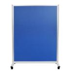 New Esselte Blue Economy Display Panels 120X150CM