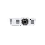 Optoma GT1070Xe beamer/projector 2800 ANSI lumens DLP 1080p (1920x1080) 3D Desktopprojector Wit