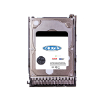 Origin Storage 600GB Hot Plug Enterprise 15K 2.5in SAS OEM: