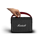 Marshall Kilburn II 20 W Stereo portable speaker Black
