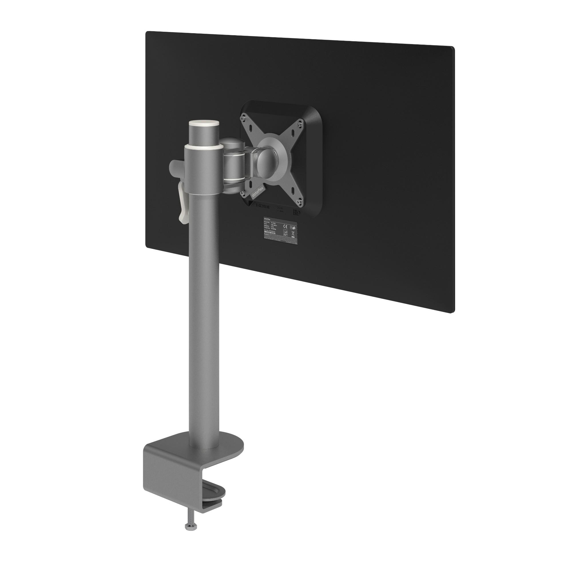 Dataflex Viewmate monitorarm - bureau 652