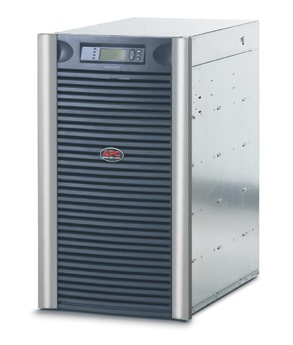 APC SYA12K16RMI uninterruptible power supply (UPS) 12000 VA 8400 W