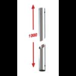Unicol 1000C flat panel mount accessory