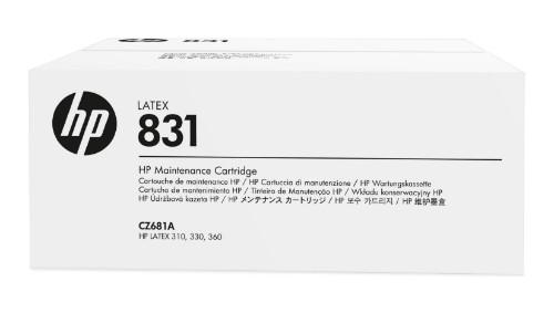HP CZ681A (831) Service-Kit