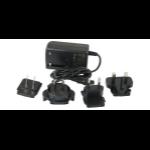 Cradlepoint 170584-002 adaptador e inversor de corriente Interior Negro