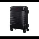 Wenger/SwissGear Lyne Carry-On Trolley Black 41 L Polycarbonate