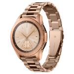 Spigen 600WB24982 smartwatch-accessoire Band Roségoud Roestvrijstaal