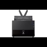 Canon imageFORMULA DR-C225W II 600 x 600 DPI ADF scanner Black A4