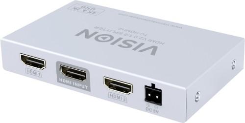 Vision TC-HDMI12 video splitter HDMI