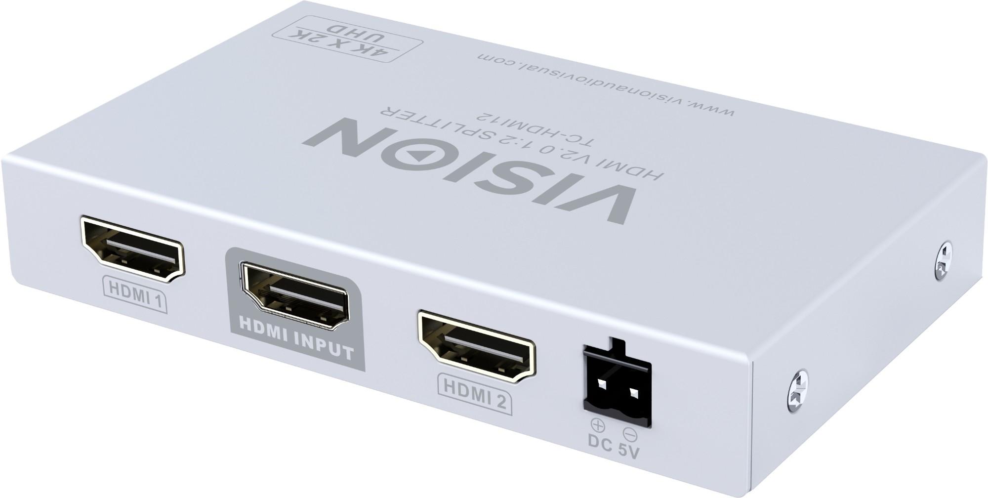 Vision TC-HDMI12 HDMI video splitter