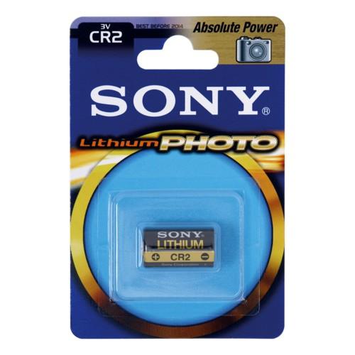 Sony CR2B1A, 3V, 750mAh