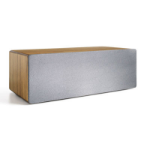 Audioengine B2 soundbar speaker 2.0 channels 30 W Wood