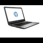 "Laptop HP 14-AC116LA intel Core i5, RAM 4GB, Disco Duro 1TB, DVD-RW, Pantalla 14"", Windows 10"