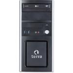 Wortmann AG TERRA BUSINESS 6000 SILENT 3.4GHz i5-7500 Mini Tower Black PC