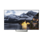 "Sony FW-55XE9001 Digital signage flat panel 55"" LCD 4K Ultra HD Wi-Fi Black signage display"