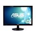 """ASUS VS197DE 47 cm (18.5"""") 1366 x 768 Pixeles WXGA Negro"""