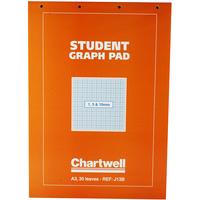 Chartwell L GRAPH PAD A3 30LF J13B