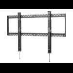 Peerless SF680P-HUB2 interactive whiteboard accessory Mount Black