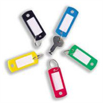 KEVRON CLICKTAG GIANT ASSORTED PK25 ID30AC25