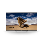 "Sony FWD-48W650D 48"" Full HD Black hospitality TV"
