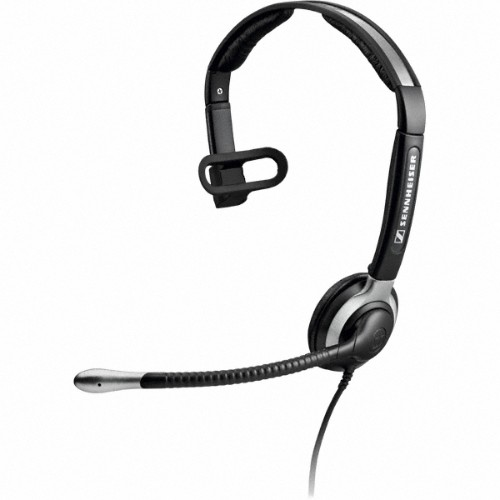 Sennheiser CC510 headset Head-band Monaural Black