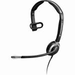 Sennheiser CC510 Monaural Head-band Black headset