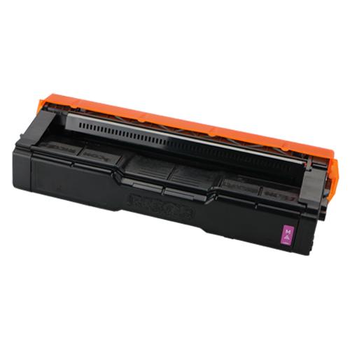 Remanufactured Ricoh 406481 Magenta Toner Cartridge