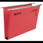 Leitz 17450025 folder Red