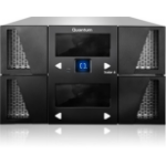 Quantum Scalar i6 6U Black tape auto loader/library